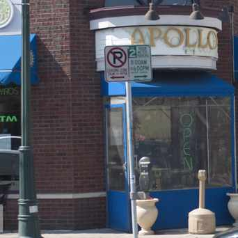 Photo of Apollo's Cafe in Lower East Side, Milwaukee