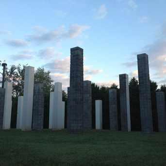 Photo of Atlanta Art Park in Old Fourth Ward, Atlanta