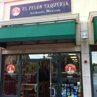 Photo of El Pelón Taqueria in Oak Square, Boston