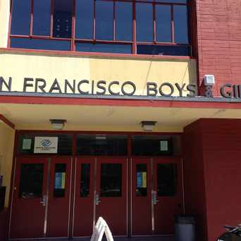 Photo of San Francisco Boys & Girls Club in Haight Ashbury, San Francisco