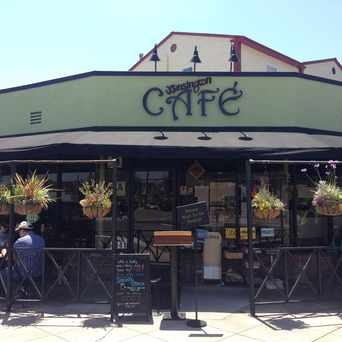 Photo of Kensington Cafe in Kensington, San Diego