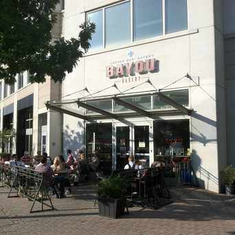 Photo of Bayou Bakery in Arlington