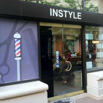 Photo of Instyle in Clarendon - Courthouse, Arlington