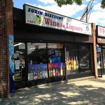 Photo of Surin Discount Liquor in Pelham Gardens, New York