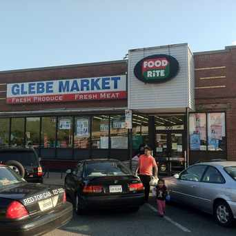 Photo of Glebe Market in Buckingham, Arlington