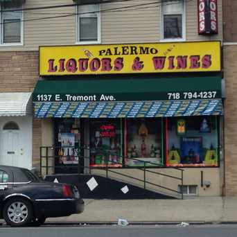 Photo of Palermo Liquor & Wines in West Farms, New York
