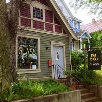 Photo of Fat Pinky Glass in Marquette, Madison