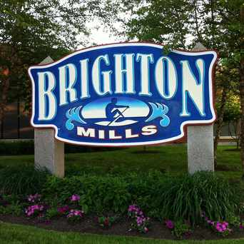 Photo of Brighton Mills in Allston, Boston