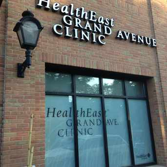 Photo of HealthEast: Grand Avenue Clinic in Summit Hill, St. Paul
