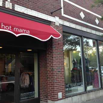 Photo of Hot Mama in Summit Hill, St. Paul