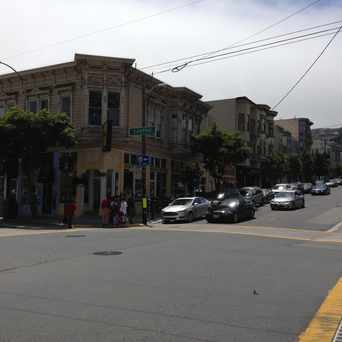 Photo of 24th St & Castro St in Noe Valley, San Francisco