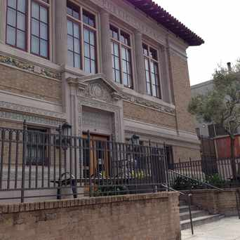 Photo of Noe Valley-Sally Brunn Branch Library in Noe Valley, San Francisco