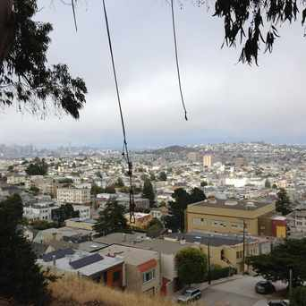 Photo of Billy Goat Hill Park in San Francisco