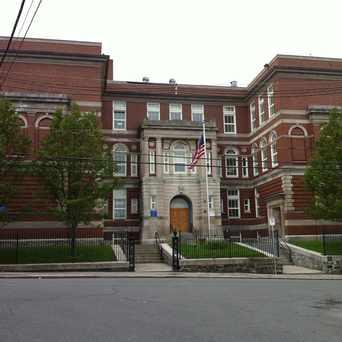 Photo of Winship Elementary School in St. Elizabeth's, Boston