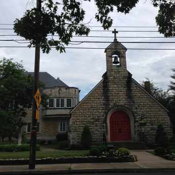 Photo of St Mark's Episcopal Church in Crescent Hill, Louisville-Jefferson