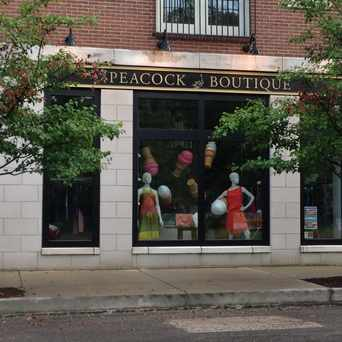 Photo of Peacock Boutique in Crescent Hill, Louisville-Jefferson