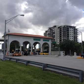 Photo of Venetian Causeway Toll in Downtown, Miami
