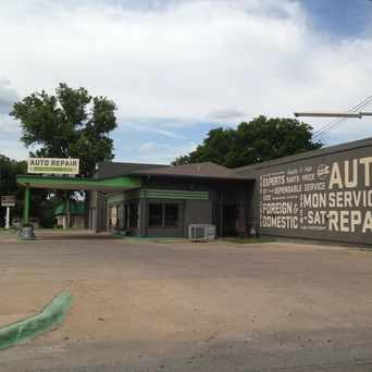 Photo of Go Greene Automotive in Dawson, Austin