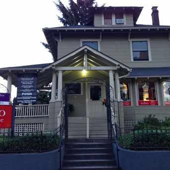 Photo of soho boutique in Irvington, Portland