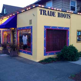 Photo of Trade Roots in Irvington, Portland