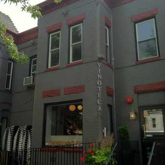 Photo of Vinoteca in U-Street, Washington D.C.