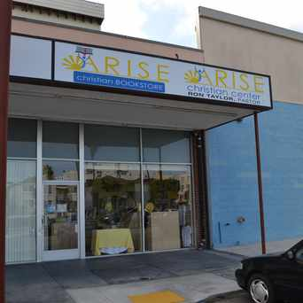 Photo of Arise Christian Center in Westchester-Playa Del Rey, Los Angeles