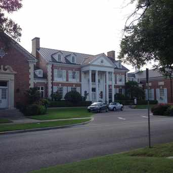 Photo of Texas Federation of Women's Clubs Mansion in West University, Austin