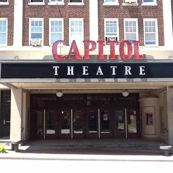 Photo of Capitol Theatre in Detroit - Shoreway, Cleveland
