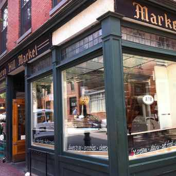 Photo of Beacon Hill Market in Beacon Hill, Boston