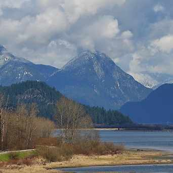 Photo of Traboulay Poco Trail, Port Coquitlam in Port Coquitlam