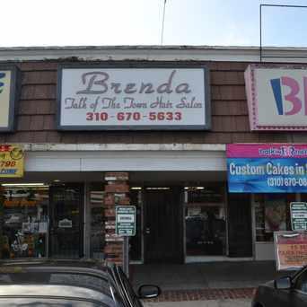 Photo of Brenda talk of the town Hair dresser in Westchester-Playa Del Rey, Los Angeles