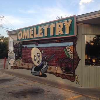 Photo of The Omelettry in Brentwood, Austin