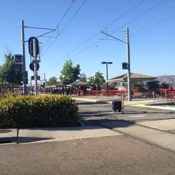 Photo of El Cajon Transit Center in El Cajon