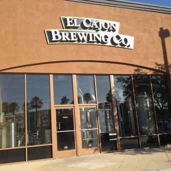 Photo of El Cajon Brewing Co in El Cajon