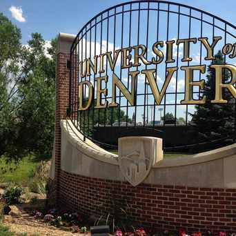 Photo of University of Denver in University, Denver
