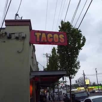 Photo of Mi Mero Mole in Richmond, Portland