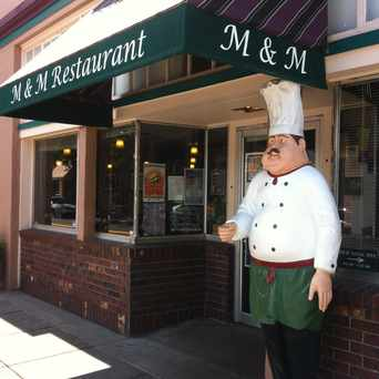 Photo of M&M Chef in Gresham