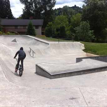 Photo of City Of Gresham Skate Park in Gresham