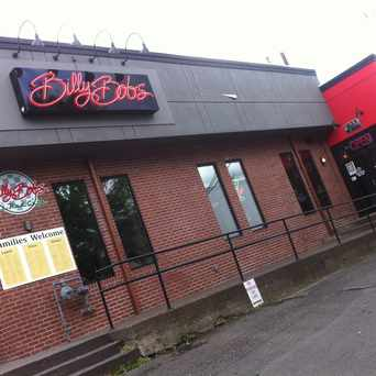 Photo of Billy Bob's Sports Bar in Gresham