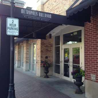 Photo of Metropolis Ballroom LLC in Arlington Heights