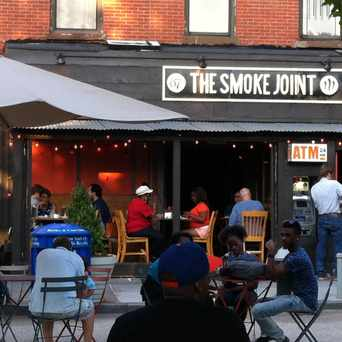Photo of The Smoke Joint in Fort Greene, New York