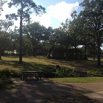 Photo of War Memorial Park in Little Rock