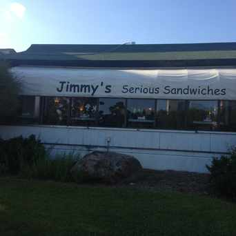 Photo of Jimmy's Serious Sandwiches in Hillcrest, Little Rock