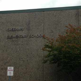 Photo of Greenway School in Beaverton