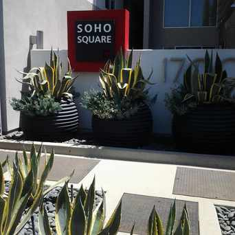Photo of Soho Square in West Los Angeles, Los Angeles