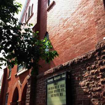 Photo of Denver Gospel Hall in Whittier, Denver