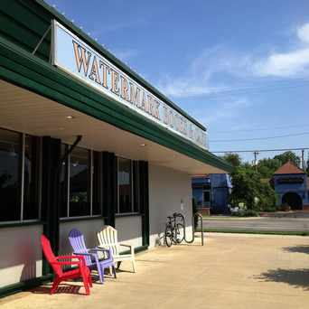 Photo of Watermark Books & Cafe in College Hill, Wichita