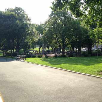 Photo of Tremont Park in East Tremont, New York