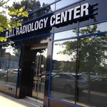 Photo of D.D.I. Radiology Center in Fordham Manor, New York