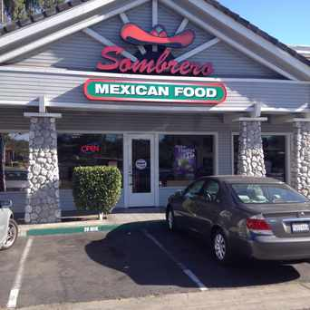 Photo of Sombrero Mexican Food in Carmel Mountain, San Diego